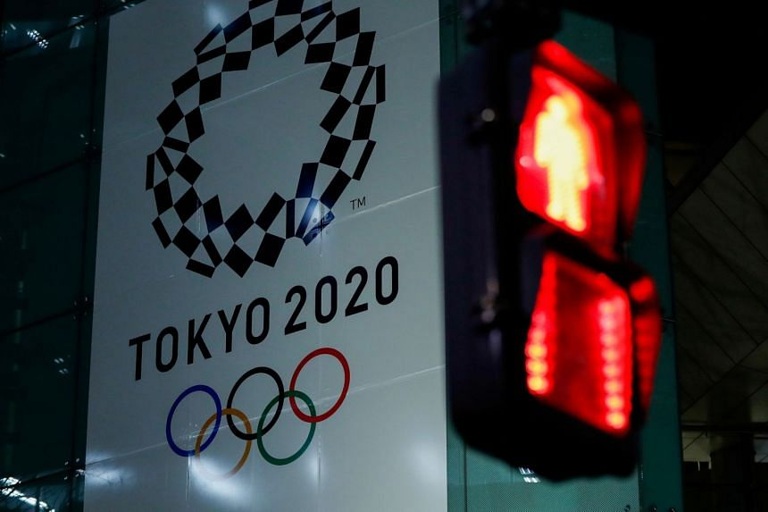 The International Olympic Committee has come under mounting pressure to postpone the Tokyo Olympics, scheduled to run from July 24 to Aug 9.