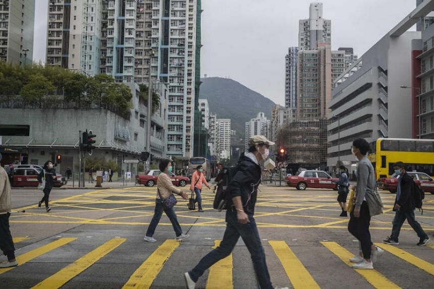 Despite its proximity to the Chinese mainland, Hong Kong has managed to stave off a runaway outbreak of the deadly virus partly thanks to the public overwhelmingly embracing face masks, hand hygiene and social distancing.
