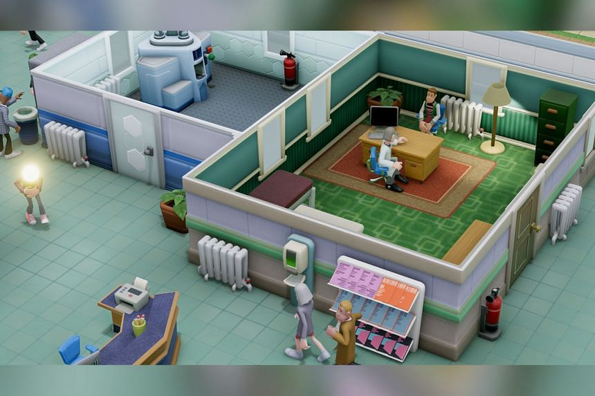 Welcome to Two Point Hospital, where you have to manage everything from staff recruitment to building toilets while ensuring a healthy profit.