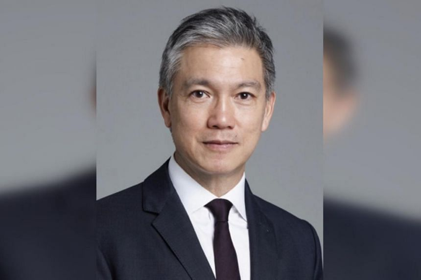 Anthony Lim will serve on DBS' main boards, as well as be a member of the bank's board risk-management committee and the executive committee.