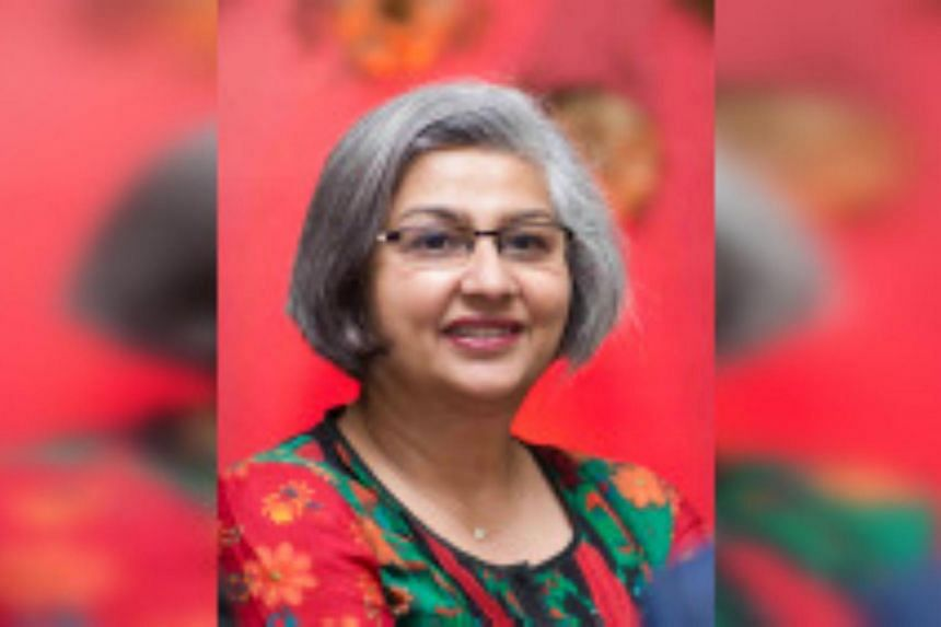 Punita Lal will be a member of DBS' compensation and management development committee and, subject to regulatory approval, its nominating committee.
