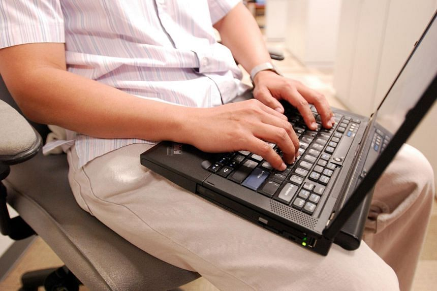 """If you have not already done so, make sure your """"workplace"""" at home is conducive for work."""