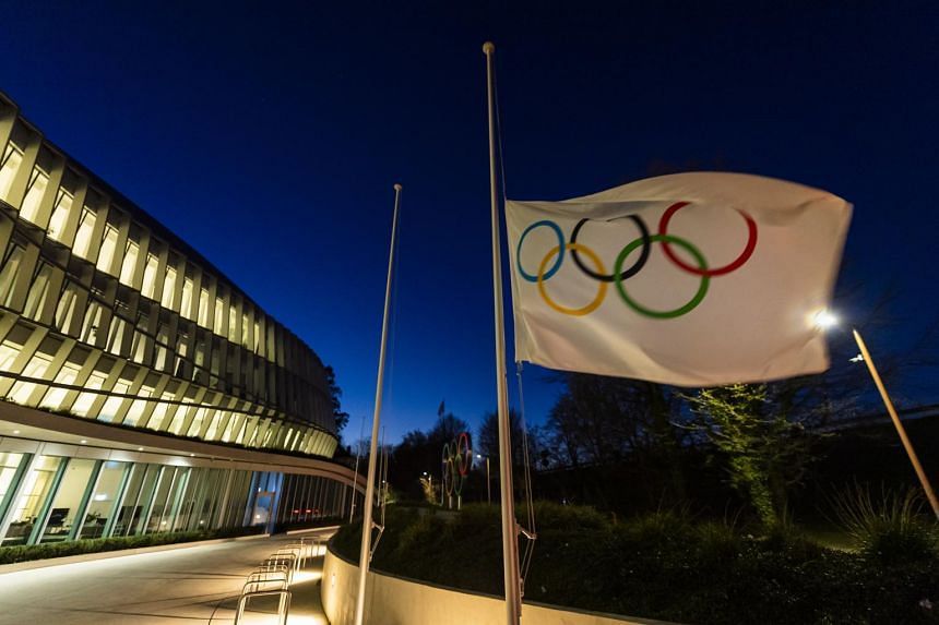 International Olympic Committee  made the smart decision by postponing the Tokyo Olympics