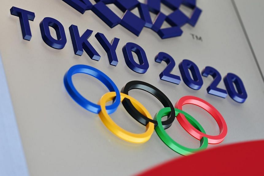 Host country Japan and the International Olympic Committee have said calling off the Games entirely is not an option.