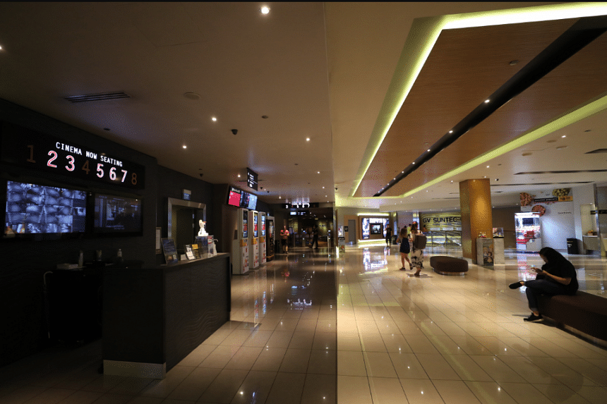 Entertainment venues, such as cinemas, theatres, nightclubs, discos and karaoke outlets, will be closed until April 30. This might be extended if the situation does not improve.