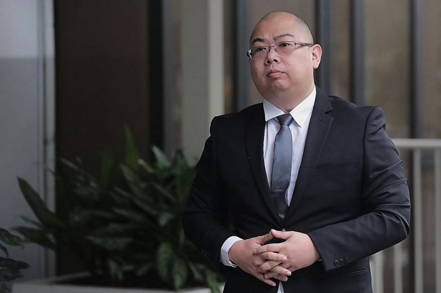Mr Terry Xu said that he had filed an application to obtain documents from PM Lee Hsien Loong, in a pre-trial process to obtain evidence.