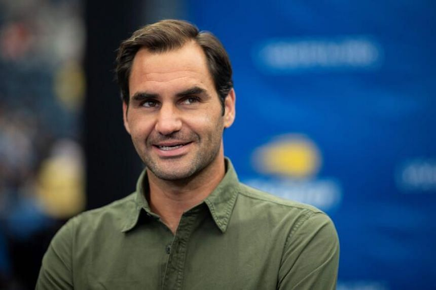 The 20-time Grand Slam champion Roger Federer and his wife said nobody should be left behind as Switzerland battles against the global pandemic.