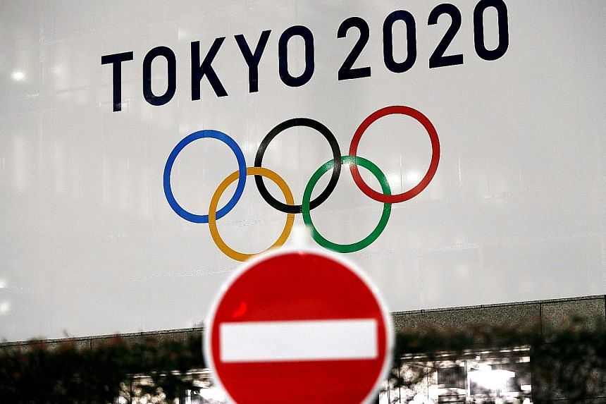 Finally, after weeks of to and fro over the fate of the Tokyo Olympics, it is a no go as the coronavirus situation escalated into a pandemic. Now host Japan and the International Olympic Committee will have to redraw a plan for next year. PHOTO: REUT