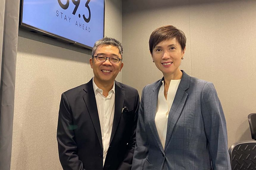 We speak with Mrs Josephine Teo (right), Minister for Manpower to find out how measures introduced in this year's budget can help companies that have been grappling with the impact of COVID-19 tide through.
