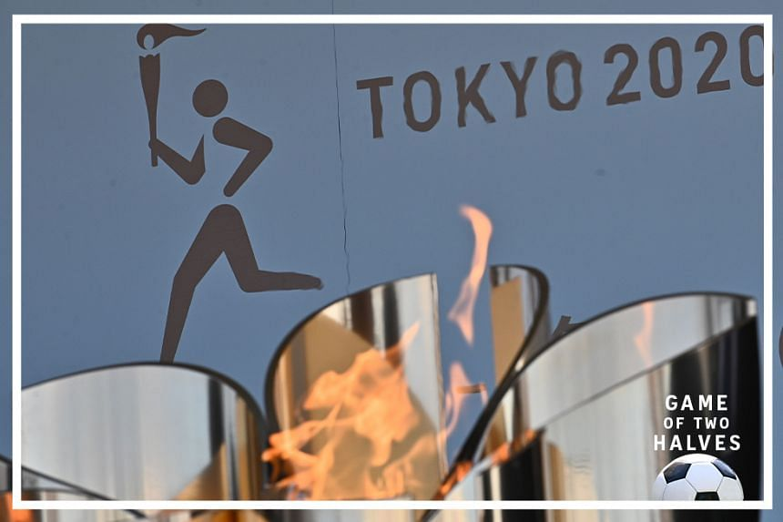 Japan on March 25 started the unprecedented task of reorganising the Tokyo Olympics after the historic decision to postpone the world's biggest sporting event due to the COVID-19 coronavirus pandemic that has locked down one third of the planet.