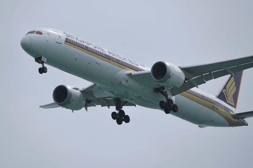 Singapore Airlines to raise $10.5bn in Temasek-backed rights issue