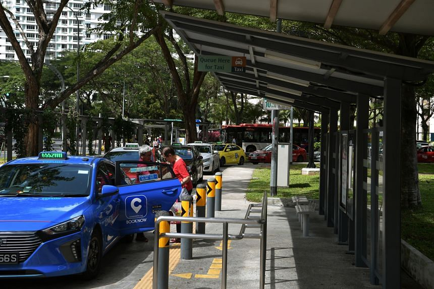 Eligible taxi and private-hire car drivers will continue to receive the Special Relief Fund payments of $300 per vehicle per month until end-September.
