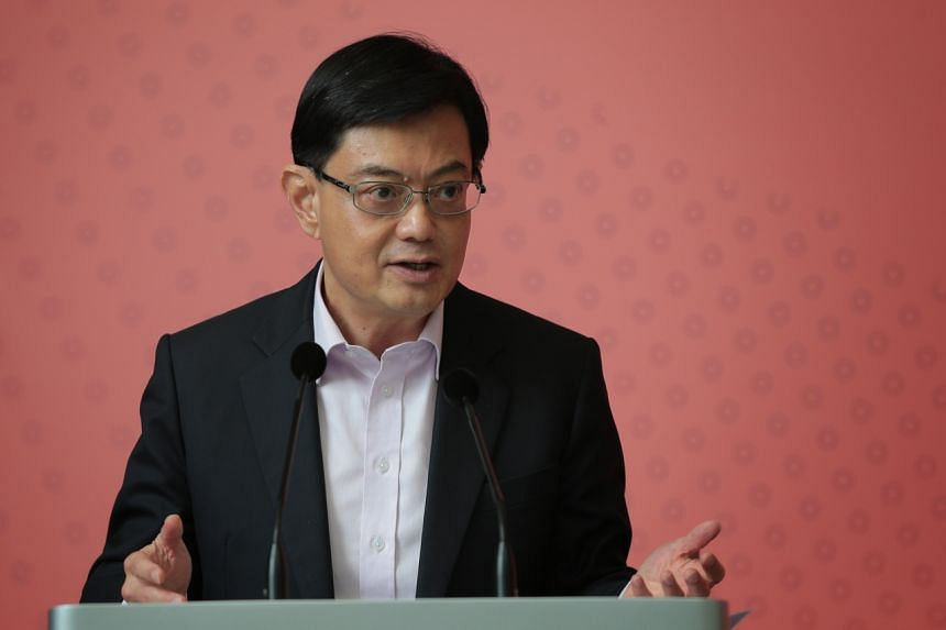 """Deputy Prime Minister Heng Swee Keat said it is key for all Singaporeans to do their part and """"make the best use of what we have""""."""