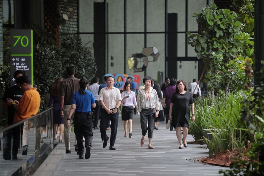 As the impact of Covid-19 on the economy deepens, some workers will lose their jobs or see their incomes significantly reduced, noted DPM Heng.