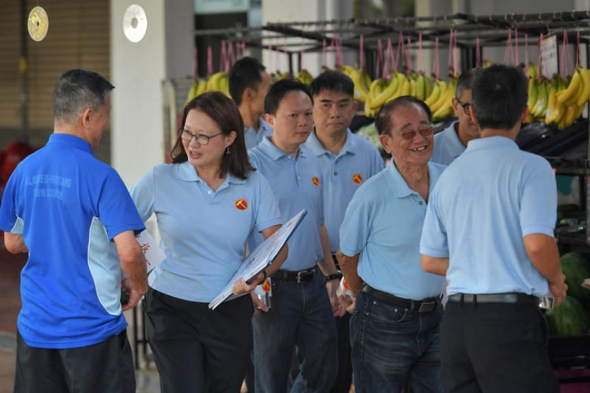 The Workers' Party said it will suspend all house-to-house visits, in the light of the call for people to keep a safe distance from each other amid the spike in coronavirus infections.