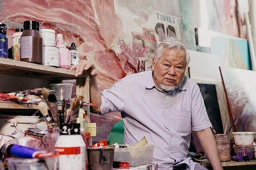 Wong Keen (above)