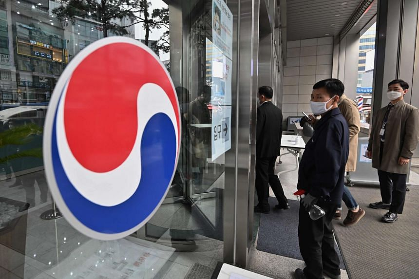 The months-long battle came to a head on March 27, 2020, when Mr Cho Won-tae won 56.67 per cent of the shareholder vote at the annual meeting of Hanjin Kal, the holding company for the conglomerate.