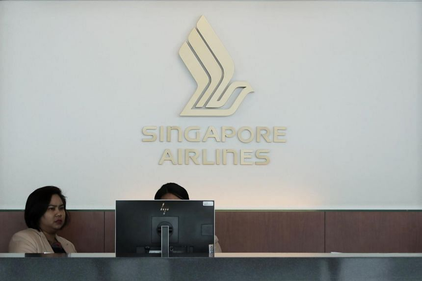 About 9.8 million shares of SIA had changed hands by 10.23am, making it one of the most actively traded counters on the Singapore bourse for the morning.