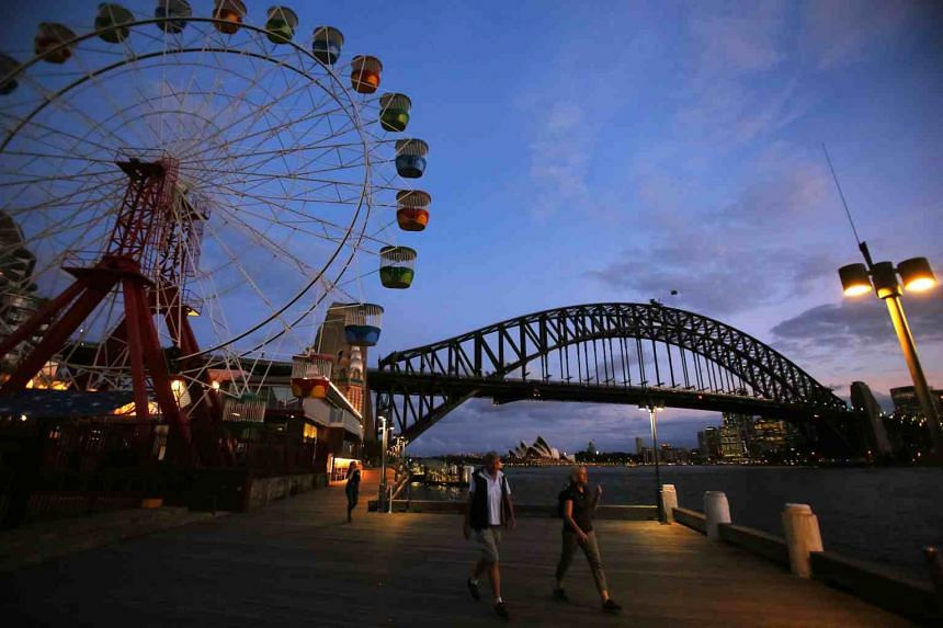 Australia, along with many other parts of the world, has come to a virtual halt, shuttering its borders and restricting domestic travel.