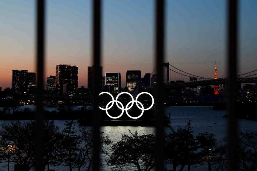 Faced with growing international pressure, the International Olympic Committee delayed the Tokyo 2020 Games until 2021.