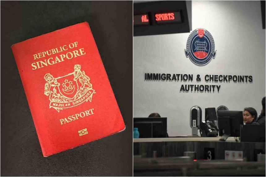 "The Immigration and Checkpoints Authority said Mr Goh displayed ""irresponsible conduct"" for not complying with the first stay-home notice and then returning to Singapore on March 24."