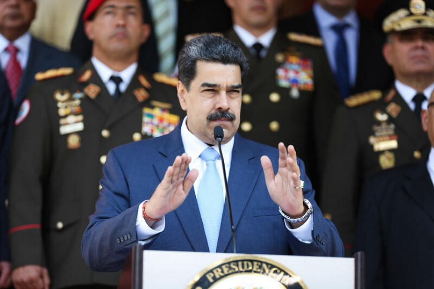 The millions of dollars offered in reward by the US Justice Department are aimed at encouraging divisions amongst the command structures in the Maduro regime, experts say.