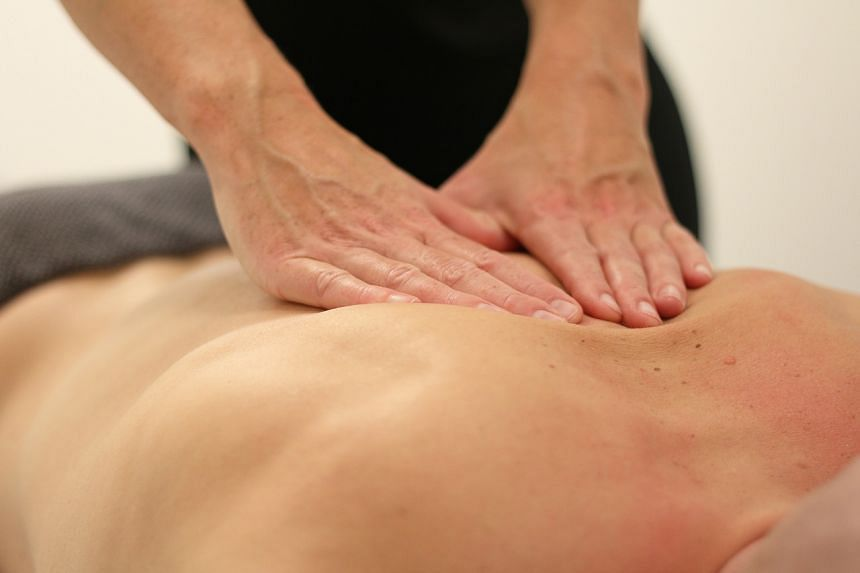 Currently, a massage establishment is required to obtain an annually renewable licence before it can offer massage services.