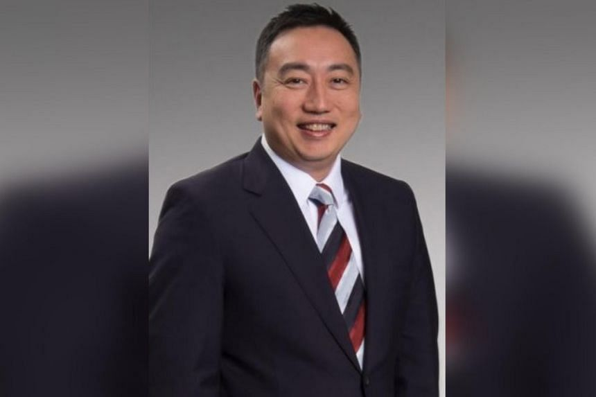 Clarence Tan will be the first to take the helm of the hotel arm of CDL.