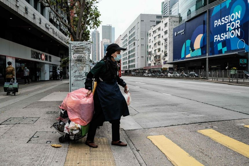World Bank predicts slowest China growth in 44 yrs