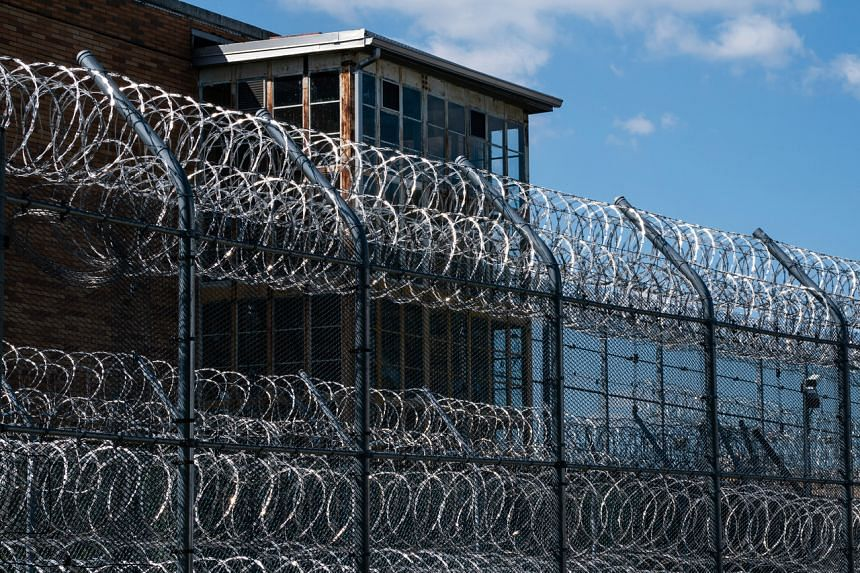 The Rikers Island jail complex in New York City had at least 167 confirmed cases among inmates by March 30, 2020.