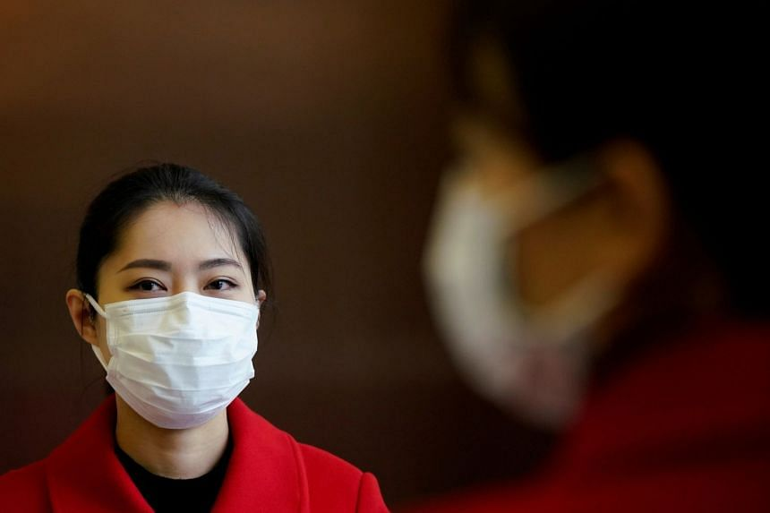 China reportedly underreported deaths in coronavirus