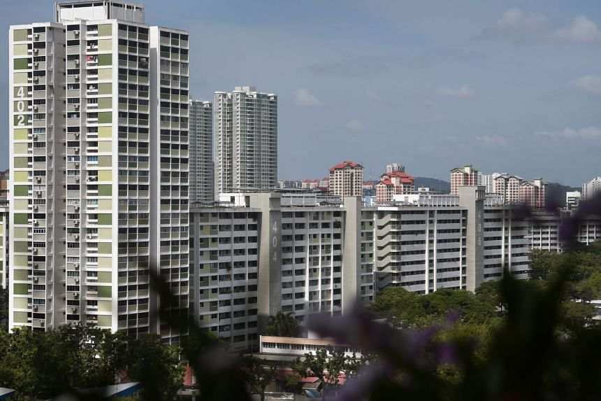 Eligible households will enjoy a Utilities-Save rebate of up to $300 in April, depending on the type of their HDB flat.