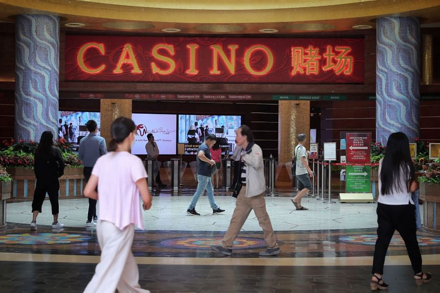 The Gambling Regulatory Authority will be a statutory board, and will be reconstituted from the current Casino Regulatory Authority.