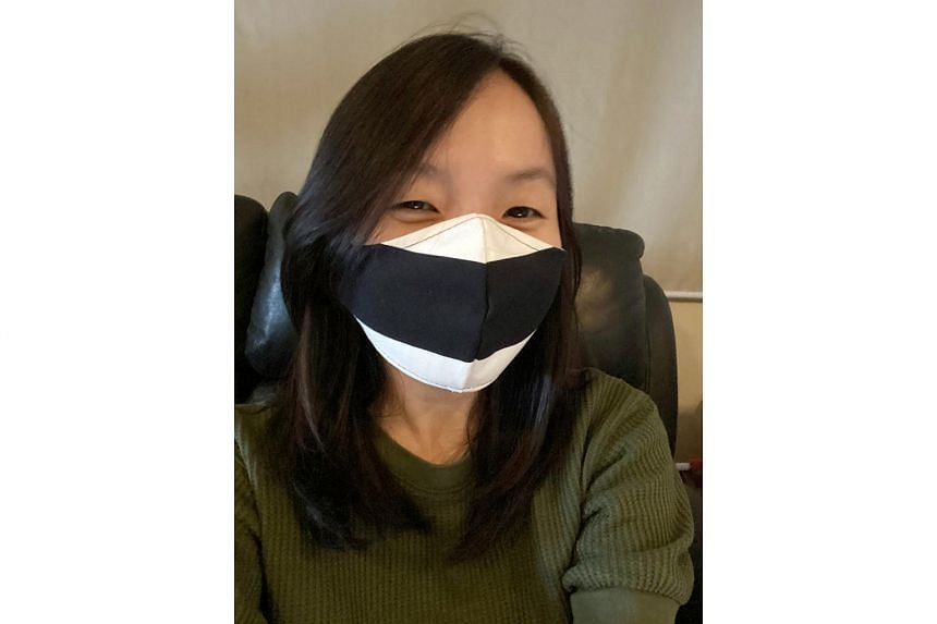 Ikea fabric is used to make masks and distributed to marginalised communities in the Philippines.