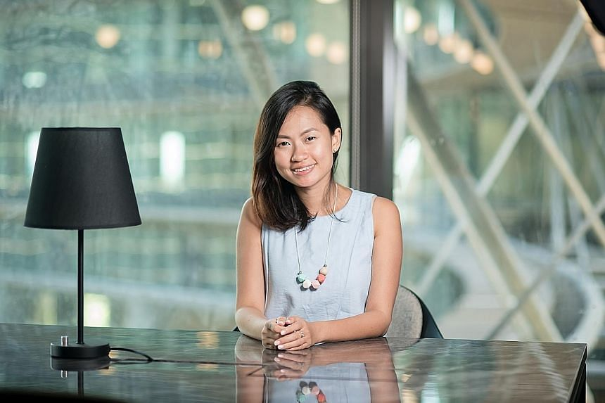 Singapore-based travel curator Anywhr is now offering a hefty discount on its annual trip planning membership. Co-founder Zelia Leong (above) says it wants to give people something to look forward to once the Covid-19 situation improves.