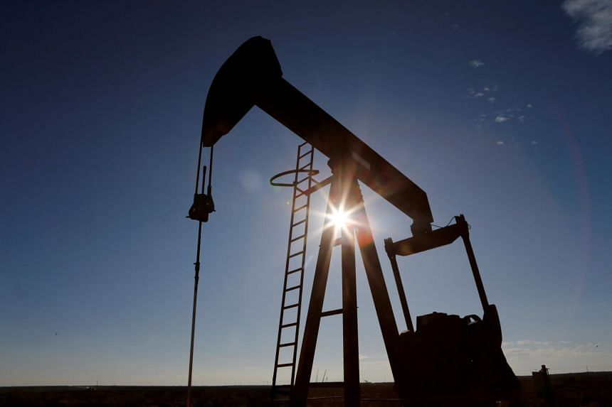 Oil Up with Impact of Possible Oil Cuts in Focus