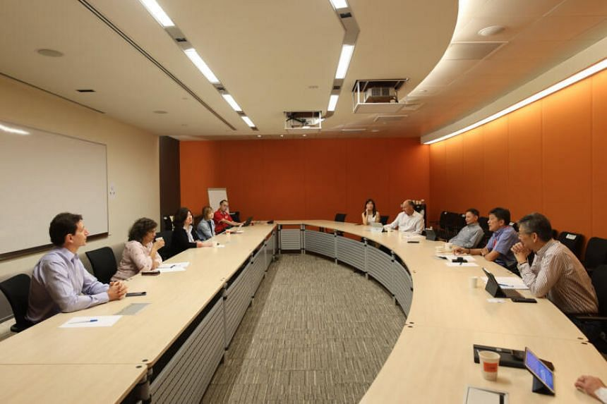Top officials from Singapore Airlines, Scoot and Sats affirmed their commitment to workers at a closed-door dialogue.