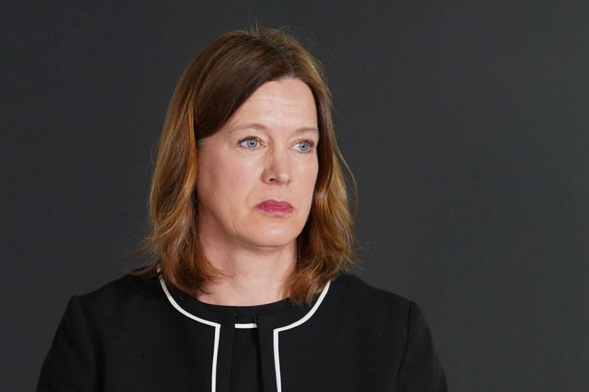 Scotland's medical chief Catherine Calderwood apologised to the police and National Health Service colleagues.