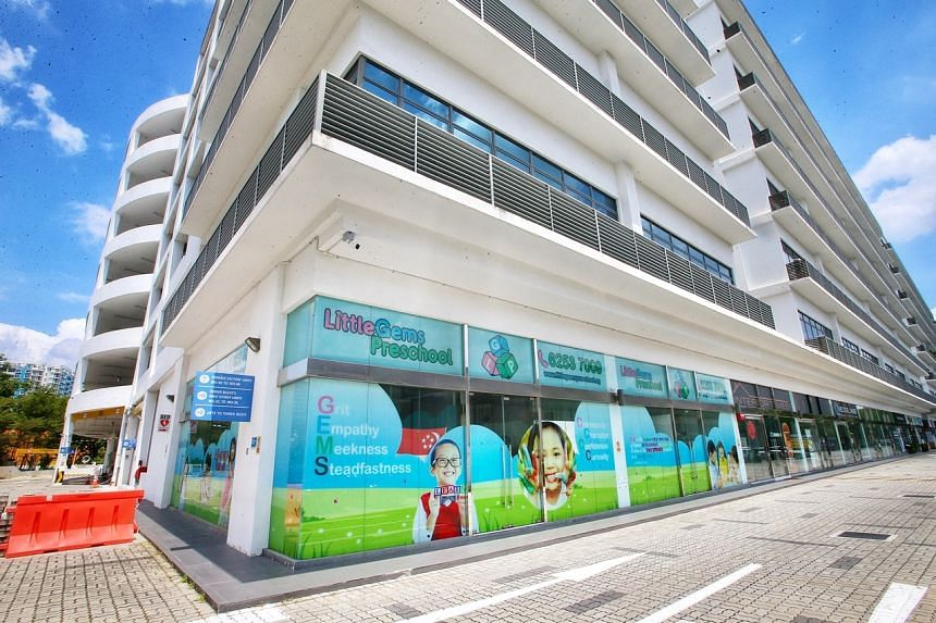 One new cluster is at Little Gems Preschool at Ang Mo Kio Street 62.