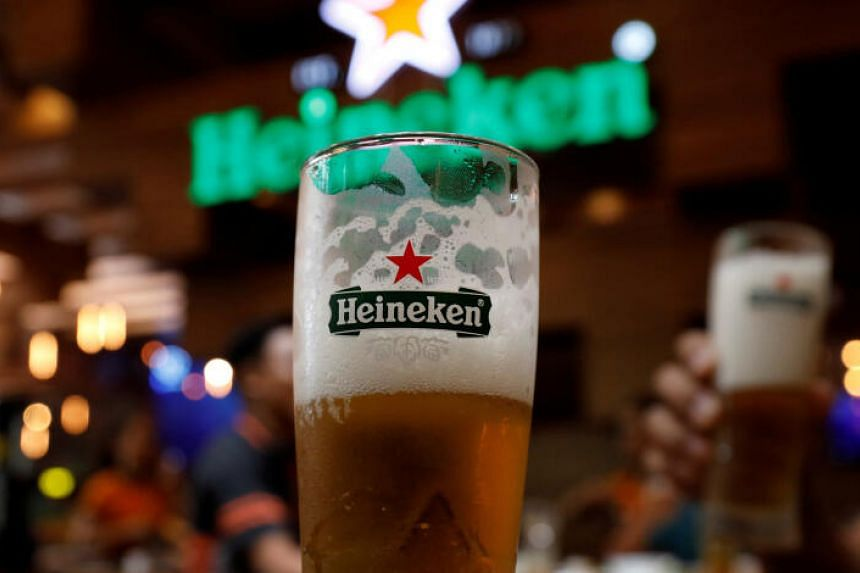 Heineken Malaysia said on April 5 that it had received approval to resume limited operations with a minimal number of workers.