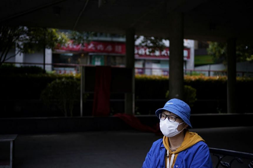Volunteer Lin Wenhua have been crucial to keeping Wuhan supplied and running after it became the epicentre of China's outbreak.