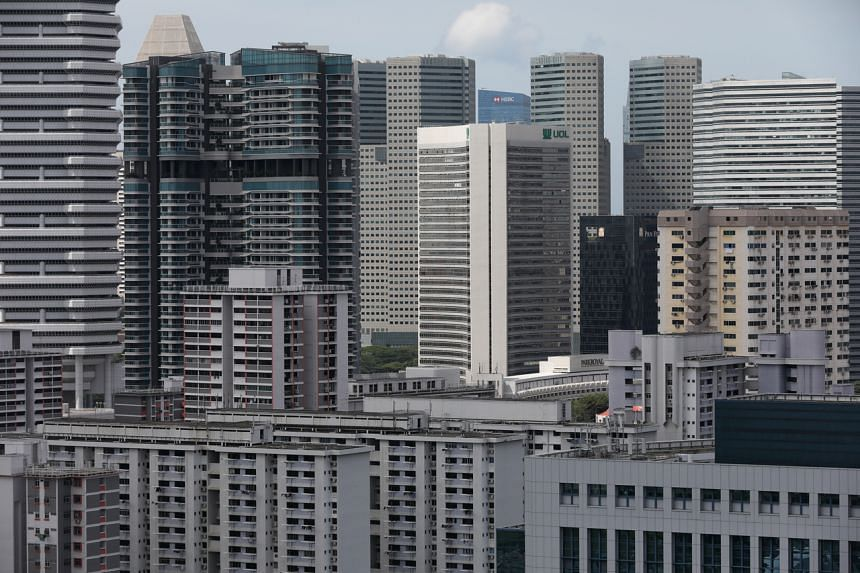 Singapore is building economic resilience by ensuring that viable businesses are not permanently damaged.