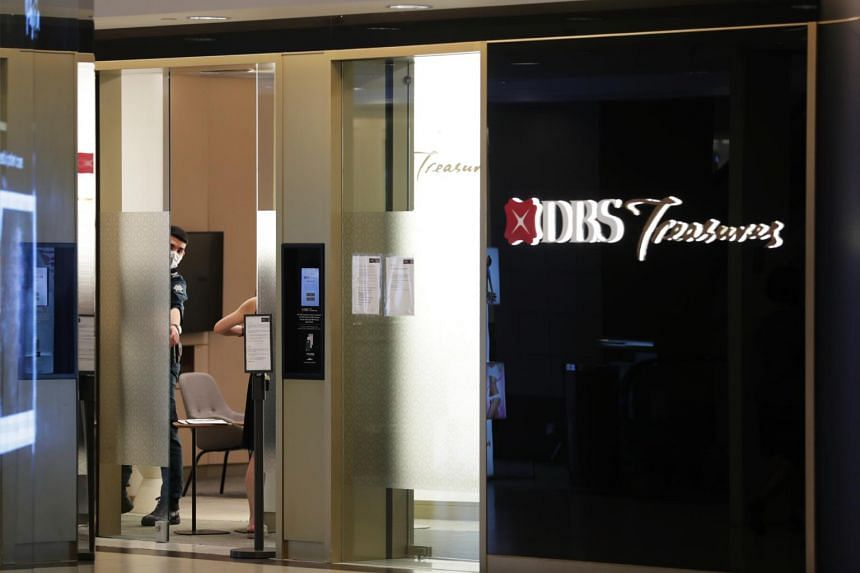 All DBS Treasures and DBS Treasures Private Client centres will also be closed from April 9 to May 4.