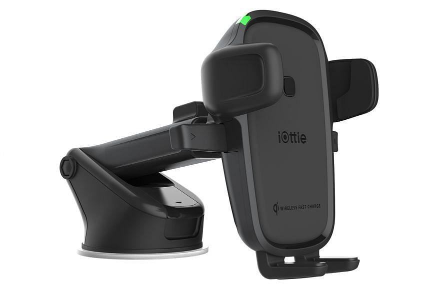 iOttie One Touch Wireless 2
