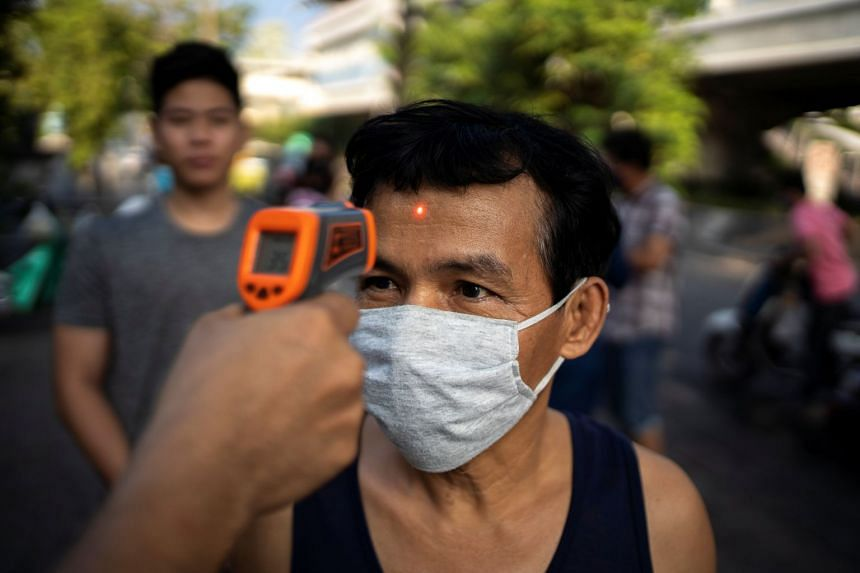Thailand has reported a total of 2,423 cases and 32 fatalities, while 940 patients have recovered and gone home since the outbreak started.