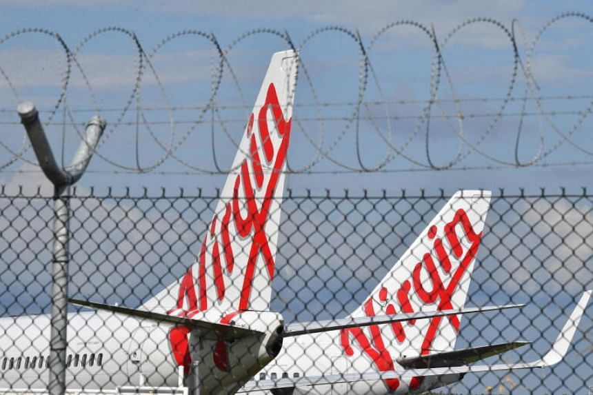 Virgin said its latest capacity cuts were due to government restrictions that had lowered travel demand.