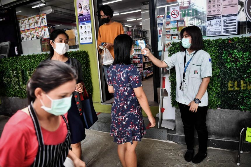 Thailand got first coronavirus infection from dead body