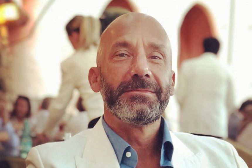 It was Gianluca Vialli's second bout with the deadly disease.