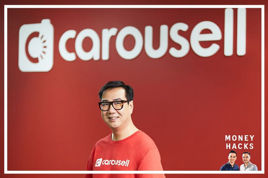 In this Money Hacks podcast, our guest is Lewis Ng, chief commercial officer of Carousell, who breaks down property trends for new homeowners in 2020.