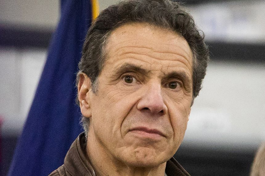 NEW YORK GOVERNOR ANDREW CUOMO, on New York's number of fatalities.